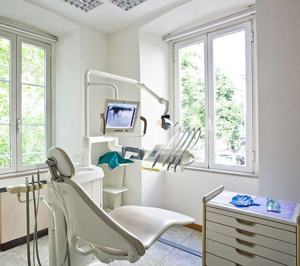 Trophy Club Dental Office