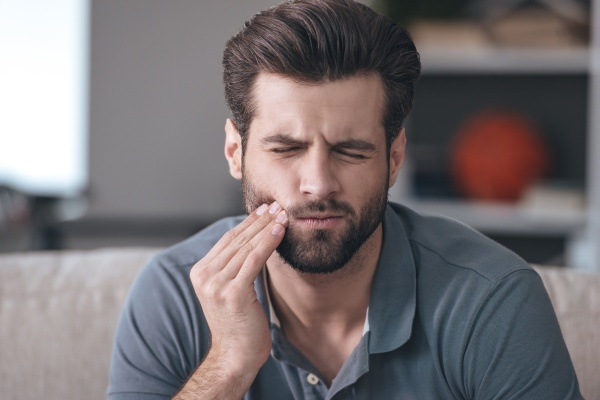 Can Stress Lead To Needing A Root Canal?